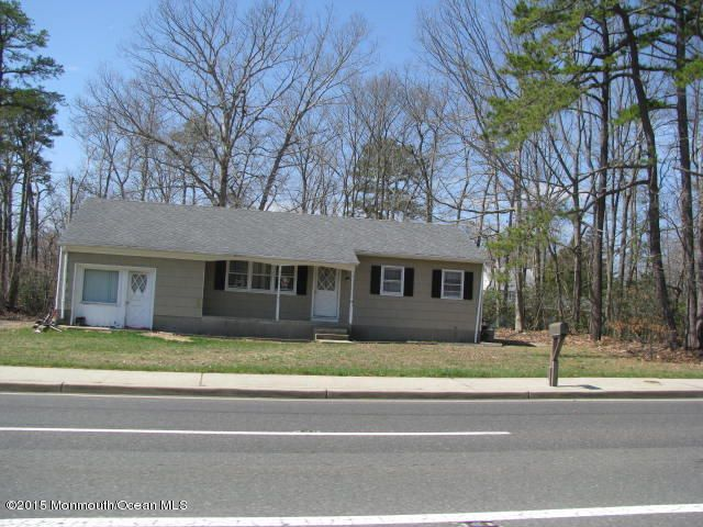 Commercial for Sale at 501 Lacey Road 501 Lacey Road Forked River, New Jersey 08731 United States