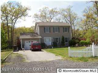 独户住宅 为 出租 在 378 Wheaton Avenue 贝维尔, 08721 美国