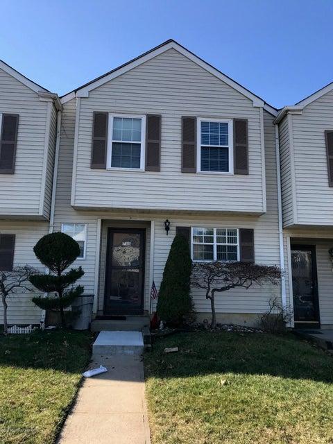 Condominium for Rent at 745 Darlington Drive Old Bridge, 08857 United States