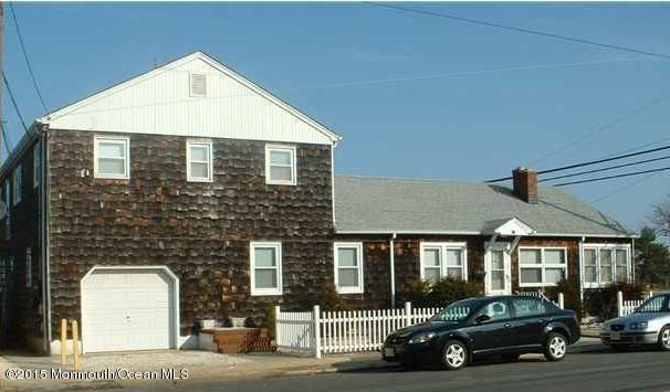 Single Family Home for Rent at 200 Hiering Avenue Seaside Heights, New Jersey 08751 United States