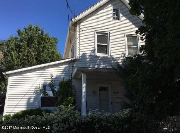 独户住宅 为 销售 在 605 3rd Street Florence, 新泽西州 08518 美国