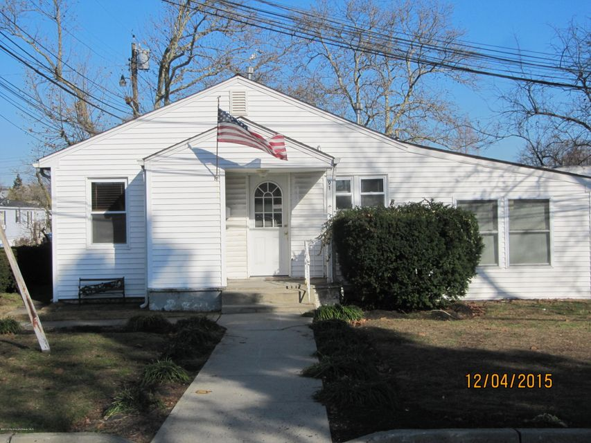 独户住宅 为 出租 在 91 Herman Boulevard 黑兹利特, 新泽西州 07730 美国