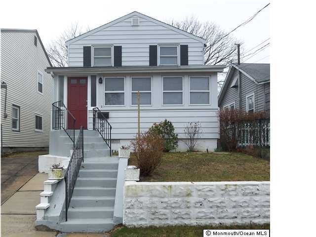 Single Family Home for Rent at 323 New Bedford Road Lake Como, New Jersey 07719 United States