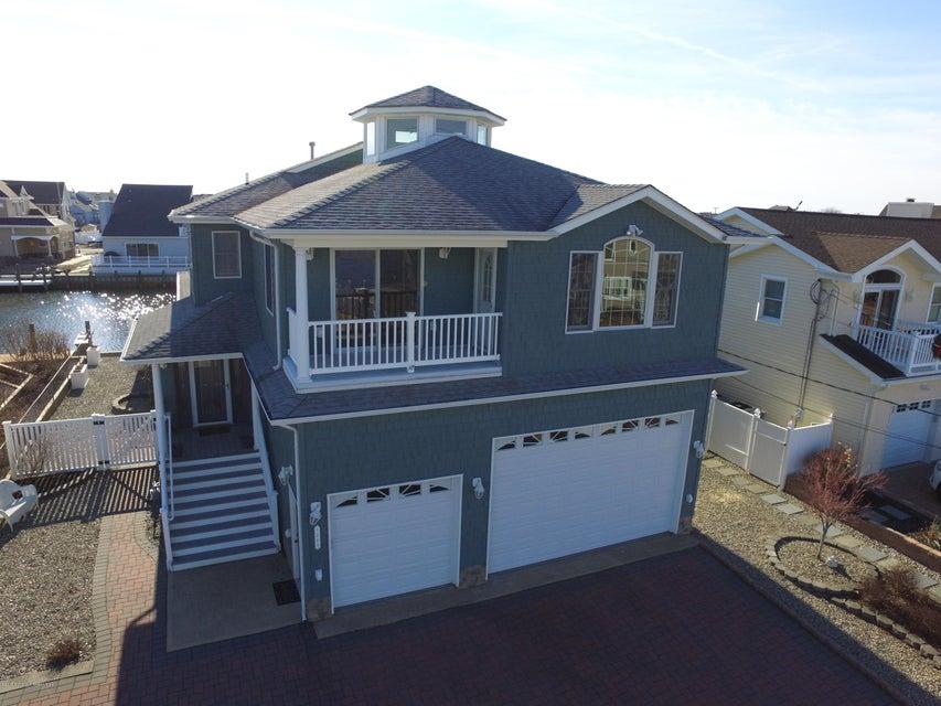 Casa Unifamiliar por un Venta en 1248 Capstan Drive Forked River, Nueva Jersey 08731 Estados Unidos