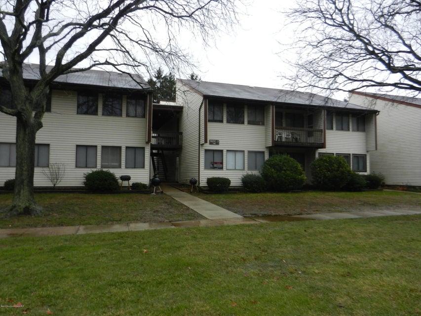 Appartement en copropriété pour l à louer à J7 Avon Drive East Windsor, New Jersey 08520 États-Unis