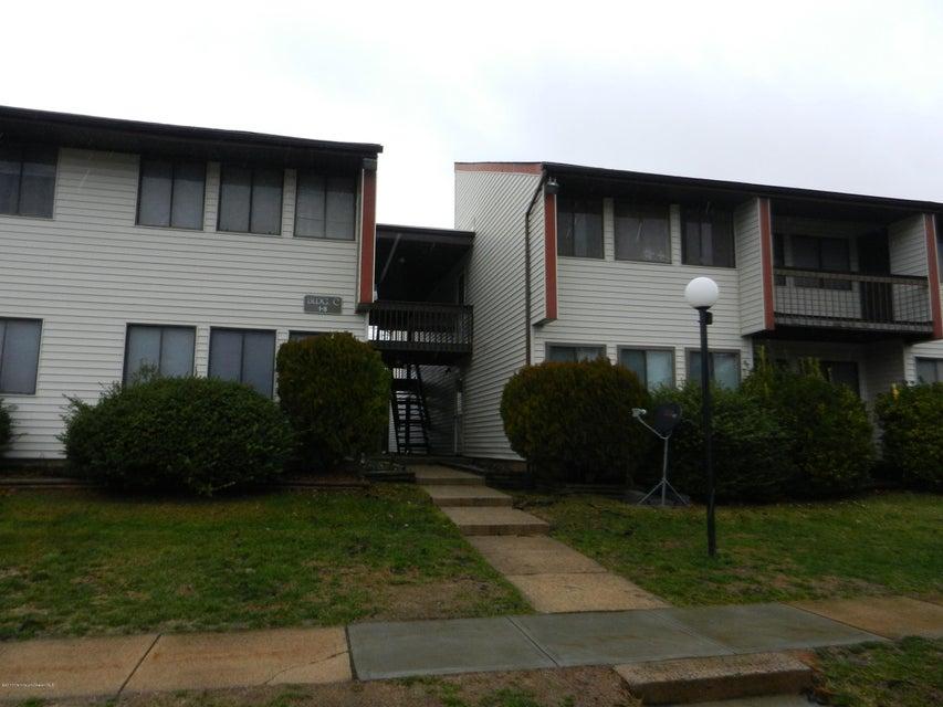 Appartement en copropriété pour l à louer à C8 Avon Drive East Windsor, New Jersey 08520 États-Unis