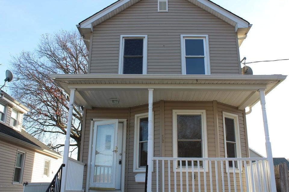 Casa Unifamiliar por un Venta en 23 Wedgewood Avenue Woodbridge, Nueva Jersey 07095 Estados Unidos