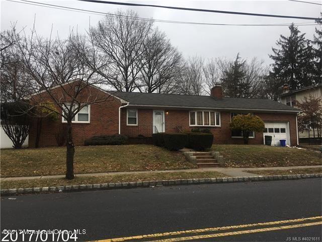 独户住宅 为 销售 在 1438 4th Street Piscataway, 新泽西州 08854 美国