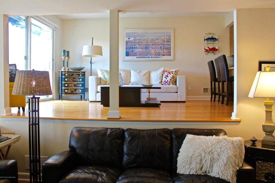 共管式独立产权公寓 为 出租 在 845 Arnold Avenue 特普莱森特, 新泽西州 08742 美国