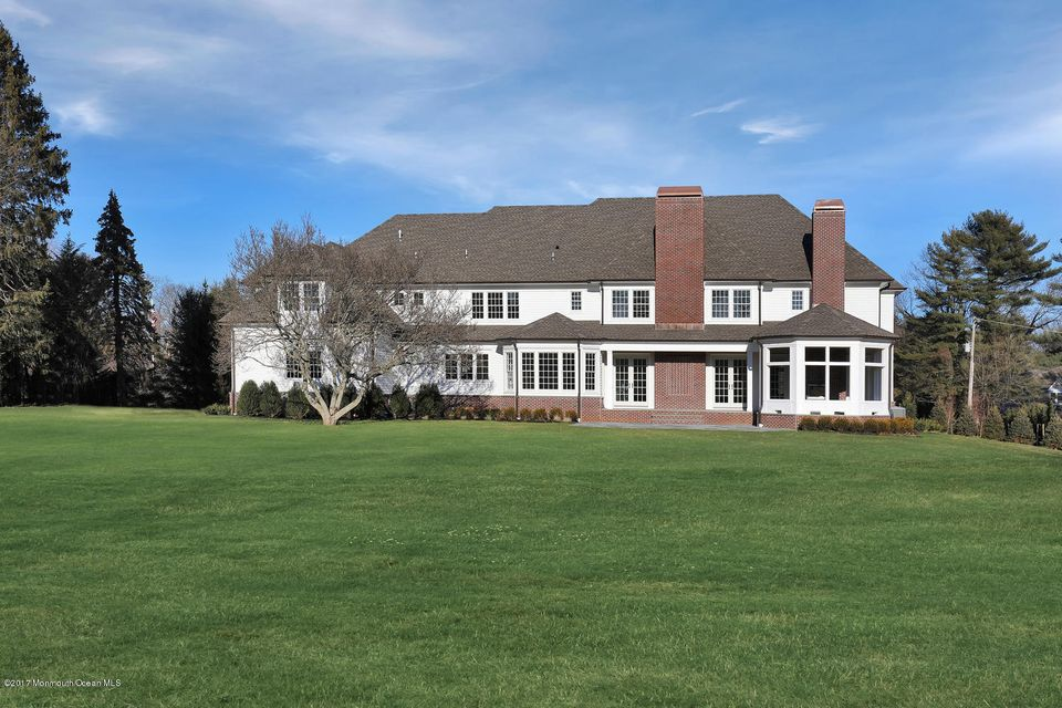Additional photo for property listing at 7 Bingham Hill Circle  Rumson, New Jersey 07760 États-Unis
