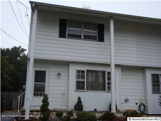 Single Family Home for Sale at 715 Oak Street Lakehurst, New Jersey 08733 United States