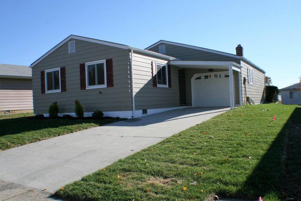 独户住宅 为 销售 在 129 Bimini Drive Berkeley, 08721 美国