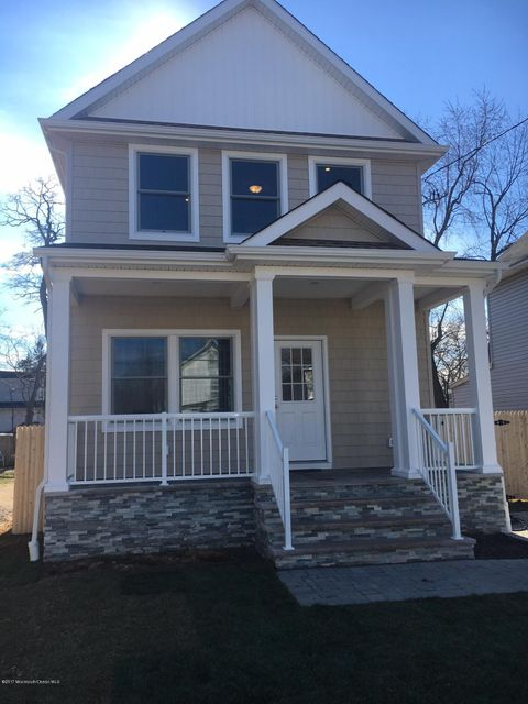 Additional photo for property listing at 41 Bank Street  Red Bank, New Jersey 07701 États-Unis