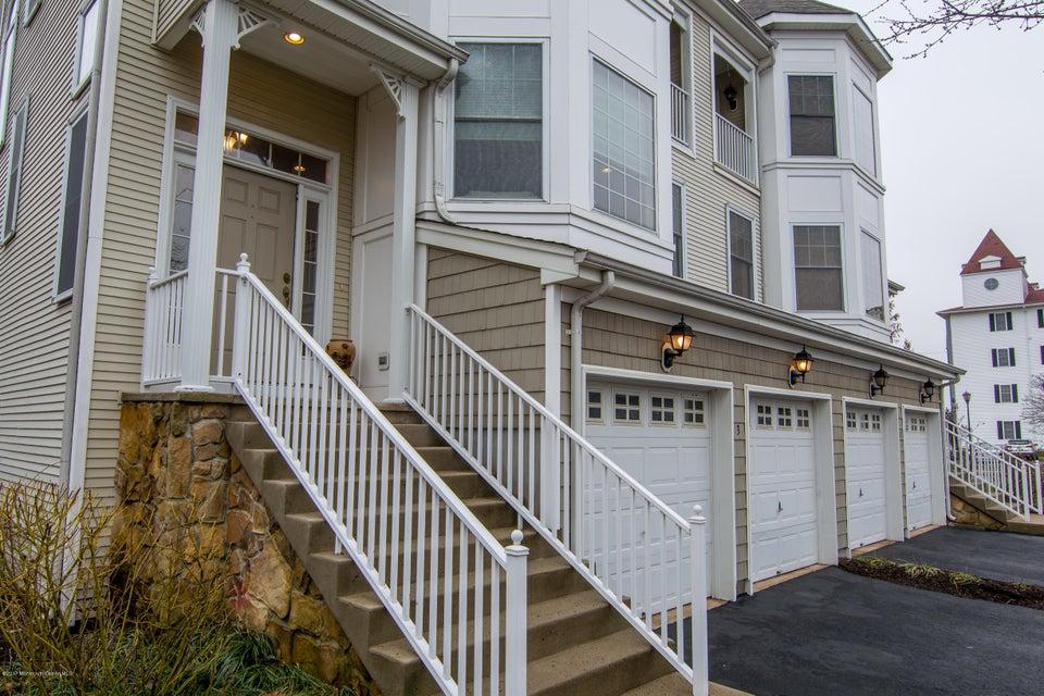 共管式独立产权公寓 为 销售 在 3 Shore Drive South Amboy, 08879 美国