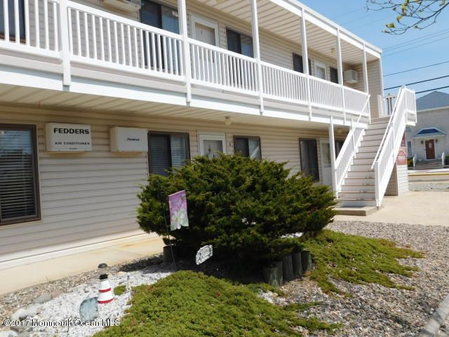 Condominium for Rent at 1401 Boulevard Seaside Park, 08752 United States