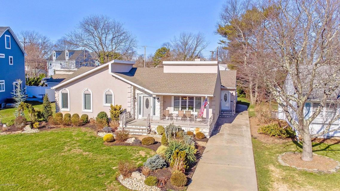 Additional photo for property listing at 612 North Boulevard  Lake Como, Nueva Jersey 07719 Estados Unidos