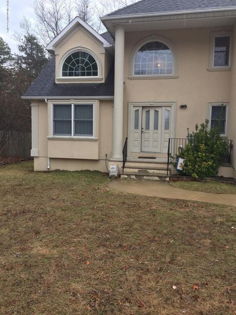 Single Family Home for Sale at 1508 1st Toms River, New Jersey 08757 United States