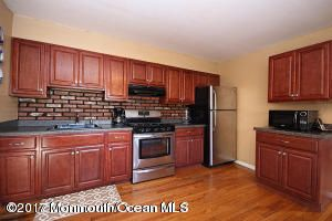 Single Family Home for Sale at 136 7th Street Hazlet, New Jersey 07734 United States
