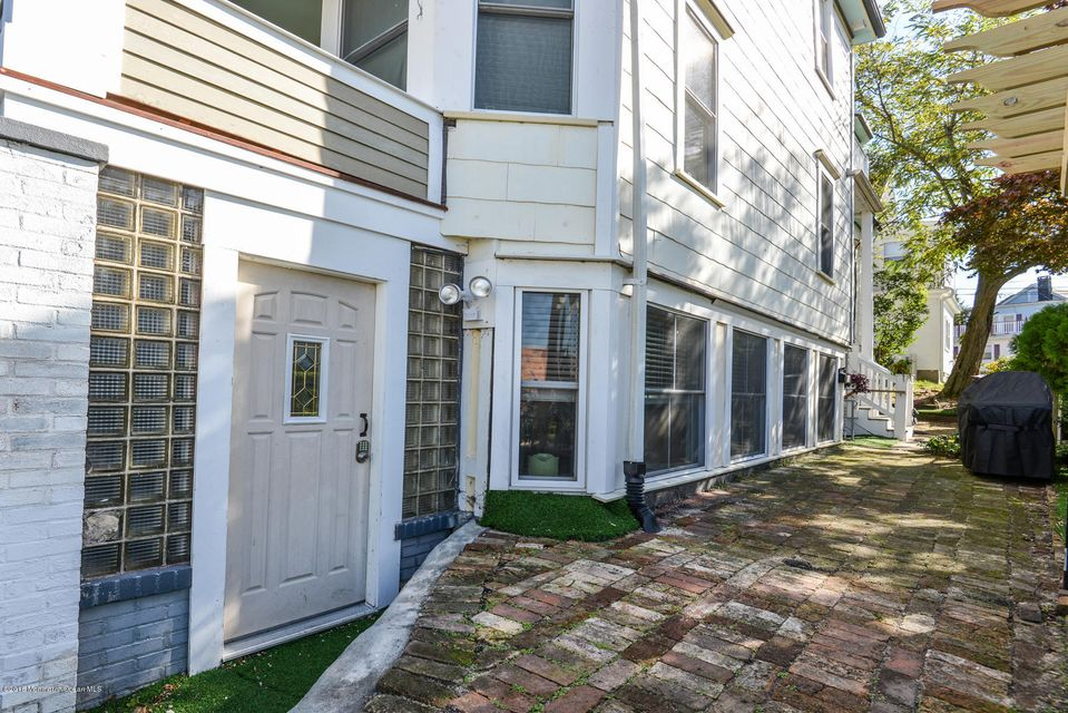 Condominium for Rent at 102 Lake Avenue Ocean Grove, New Jersey 07756 United States