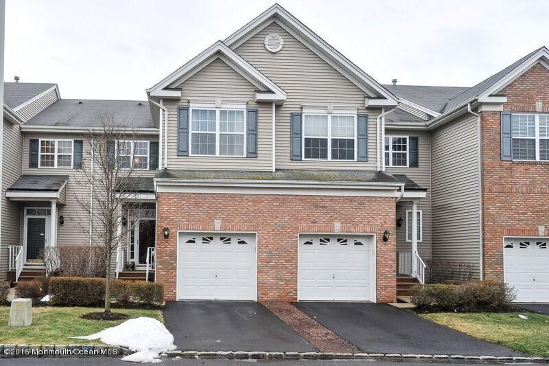 Condominium for Sale at 6 Wlodarczyk Place Parlin, New Jersey 08859 United States