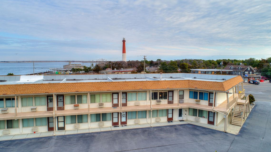 Condominium for Sale at 401 Broadway Barnegat Light, New Jersey 08006 United States