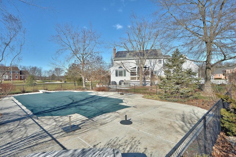 Maison unifamiliale pour l Vente à 130 Paddock Drive Columbus, New Jersey 08022 États-Unis