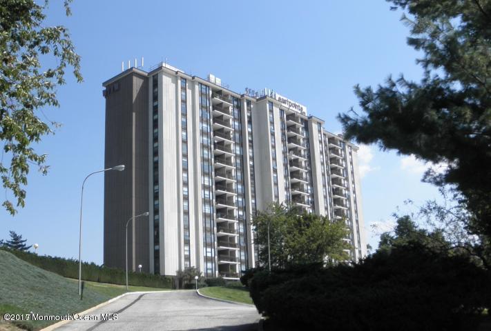 共管式独立产权公寓 为 出租 在 1 Scenic Drive Highlands, 07732 美国