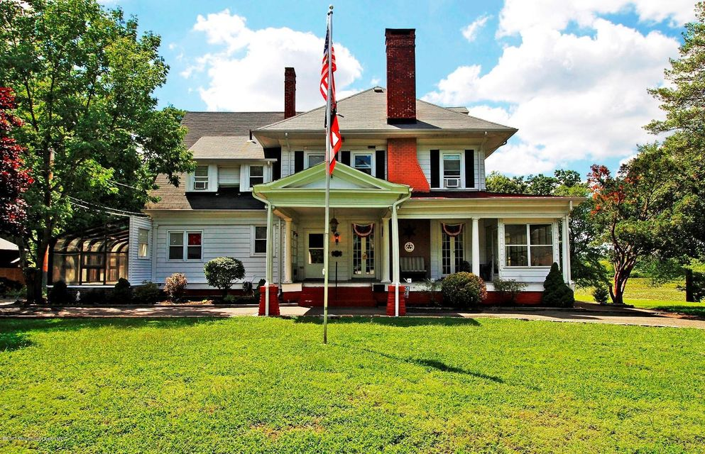 Casa Unifamiliar por un Venta en 222 Devoe Avenue Spotswood, Nueva Jersey 08884 Estados Unidos