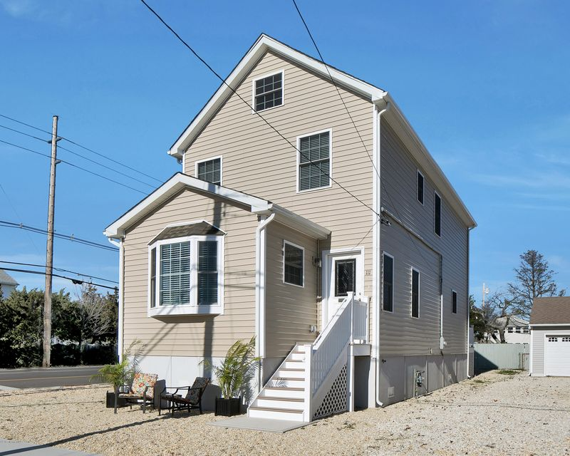 House for Sale at 111 President Avenue 111 President Avenue Lavallette, New Jersey 08735 United States