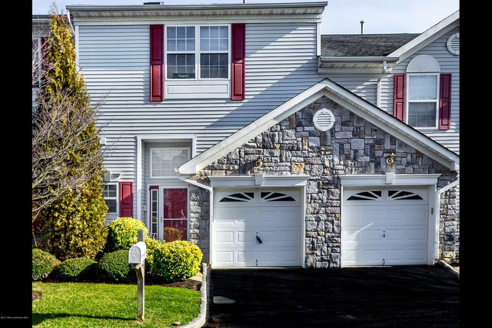 Condominium for Sale at 20 Rondell Lane Laurence Harbor, New Jersey 08879 United States