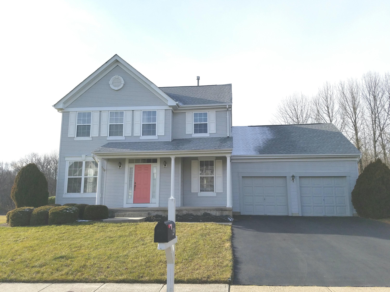 Casa Unifamiliar por un Alquiler en 43 Brent Drive Howell, Nueva Jersey 07731 Estados Unidos