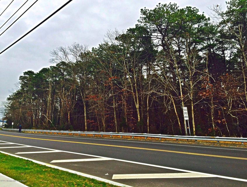 Land for Sale at 614 Route 9 Little Egg Harbor, 08087 United States