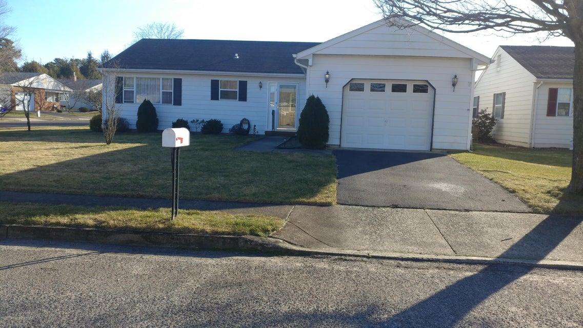 Casa Unifamiliar por un Venta en 1 Longdenville Street Berkeley, Nueva Jersey 08721 Estados Unidos
