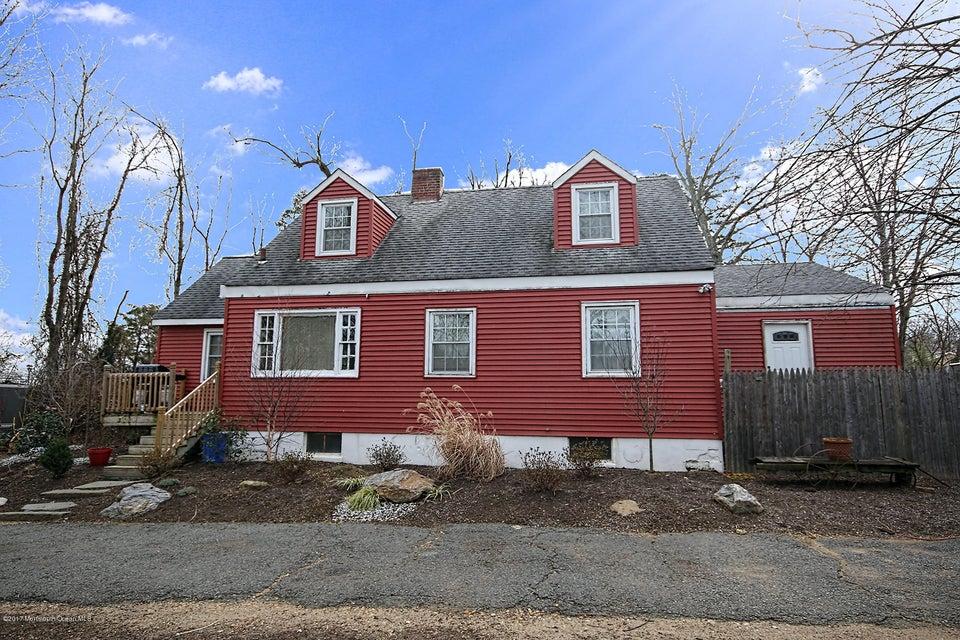 Casa Unifamiliar por un Venta en 242 Forsgate Drive Jamesburg, Nueva Jersey 08831 Estados Unidos