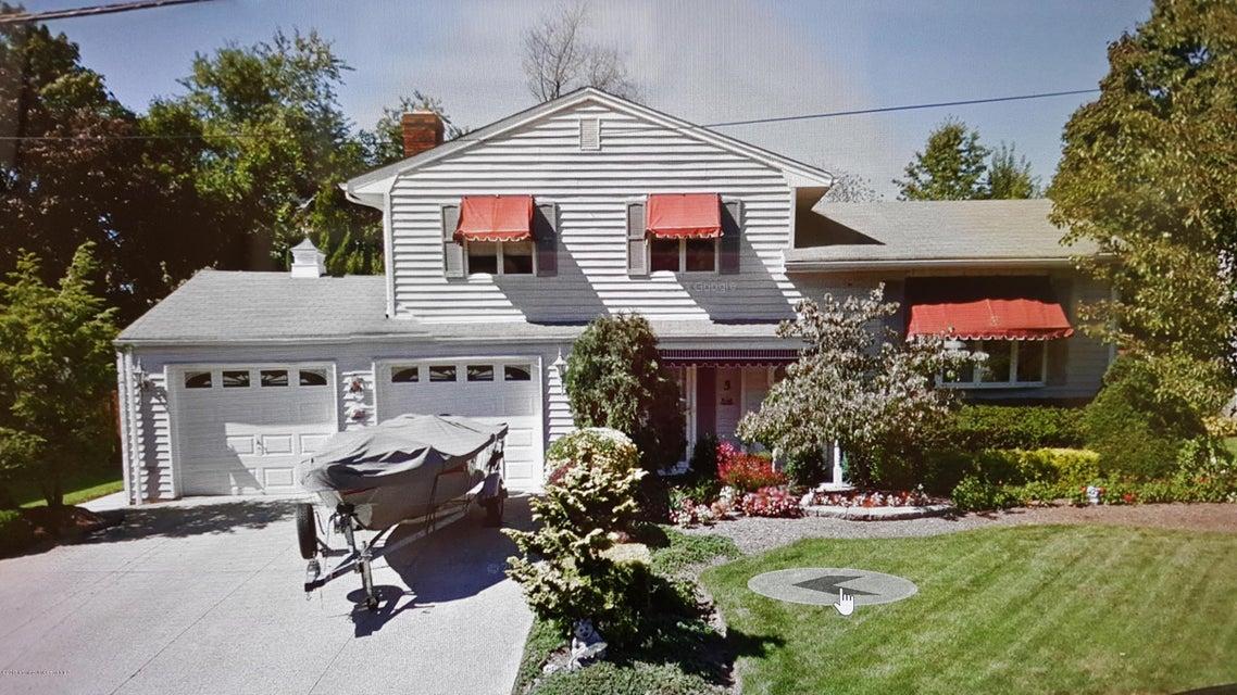Maison unifamiliale pour l Vente à 5 Blueberry Drive Milltown, New Jersey 08850 États-Unis
