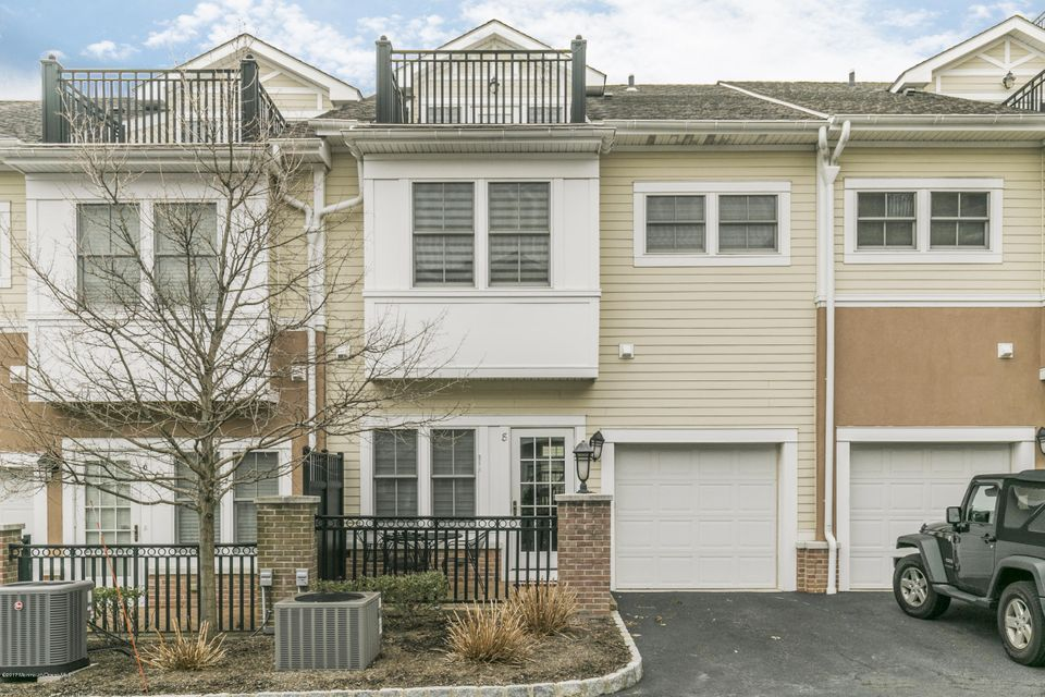 Condominium for Rent at 8 Grove Court Asbury Park, 07712 United States