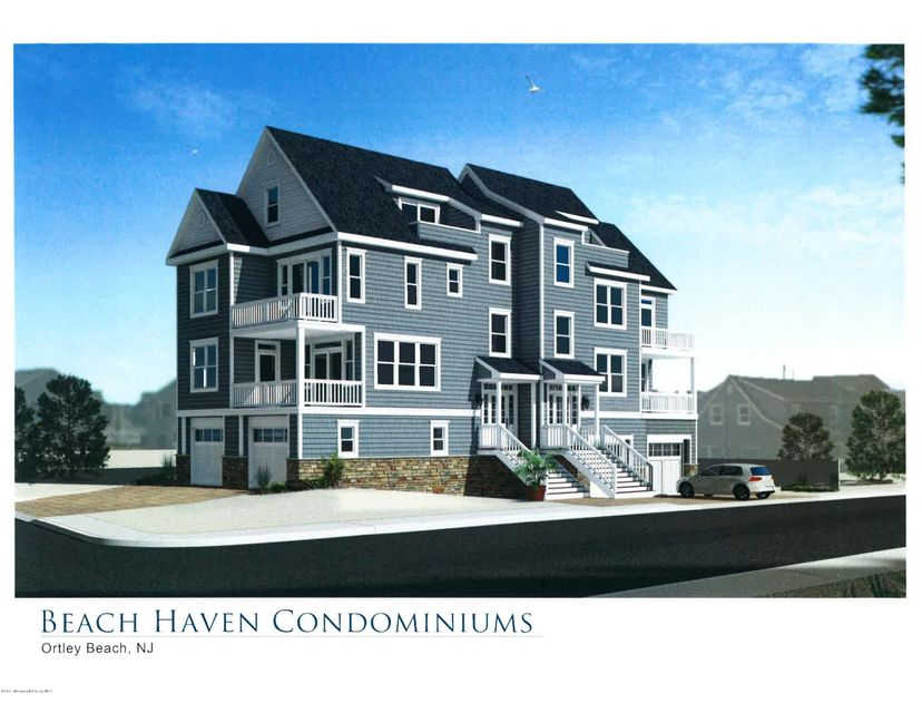 Condominium for Sale at 1 8th Avenue Seaside Heights, 08751 United States