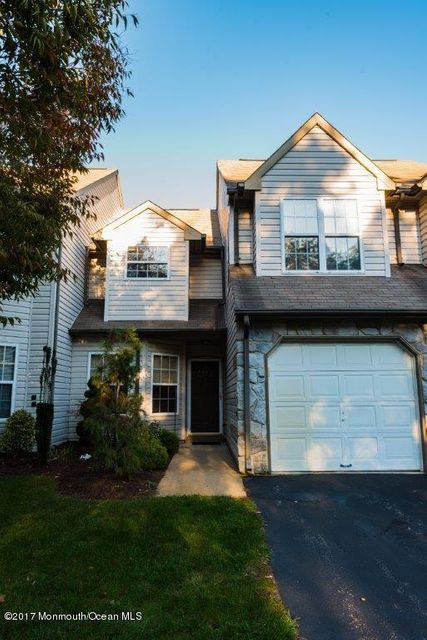 Condominium for Rent at 2004 Grassy Hollow Drive Toms River, 08753 United States