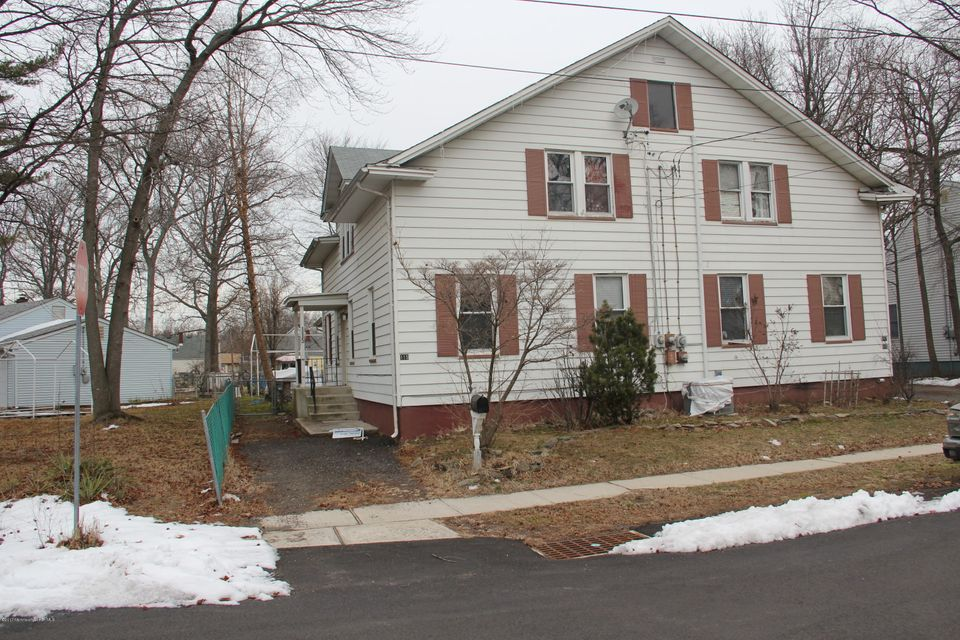 Multi-Family Home for Rent at 115 Tenth Street Hazlet, New Jersey 07734 United States