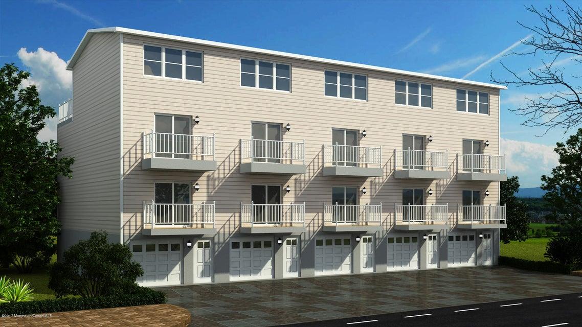 205 Fremont Avenue Unit 5, Seaside Heights, NJ 08751