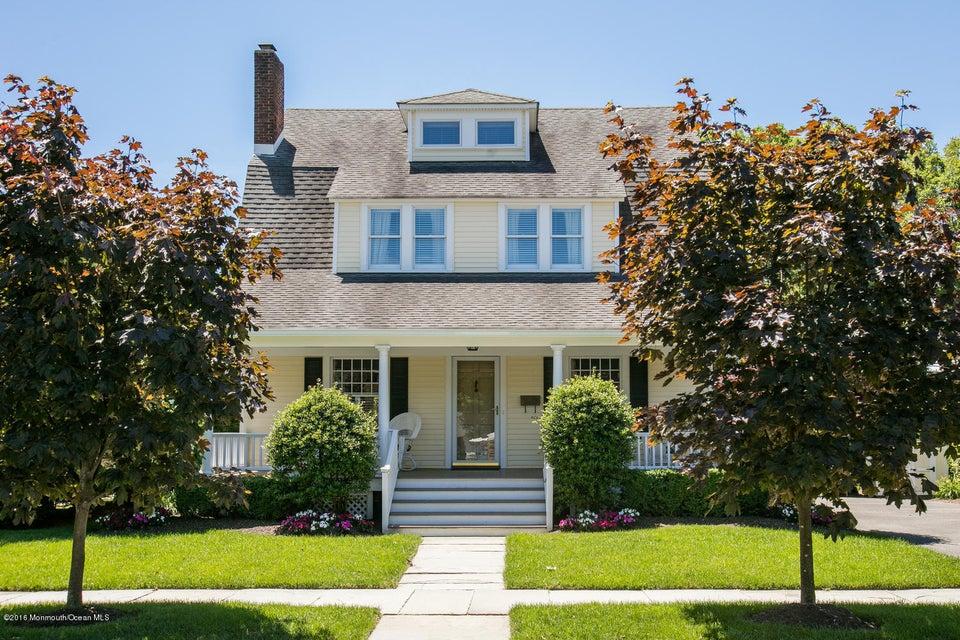 独户住宅 为 出租 在 207 Washington Avenue 斯普林莱克, 07762 美国