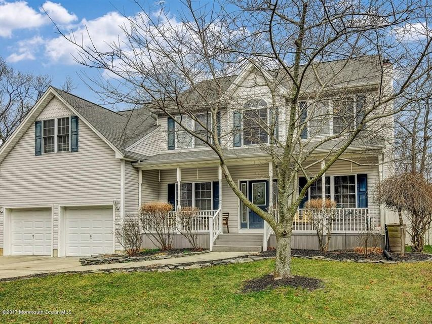 Additional photo for property listing at 2204 Sweetwood Drive  Forked River, New Jersey 08731 États-Unis