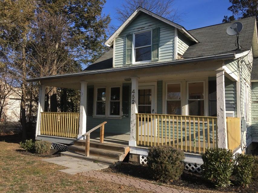 独户住宅 为 销售 在 452 Stockton Street 东温莎, 新泽西州 08520 美国