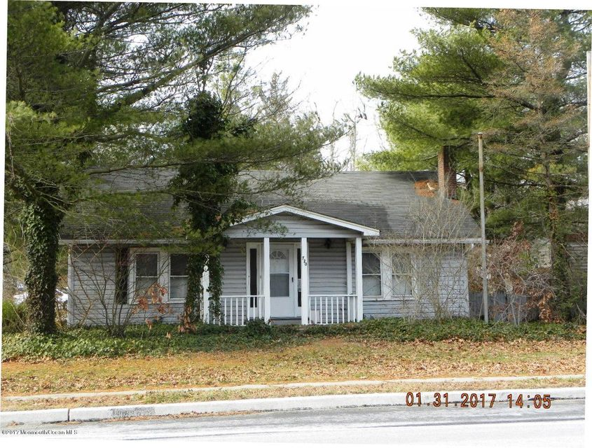 Single Family Home for Rent at 720 Main Street Manahawkin, 08050 United States
