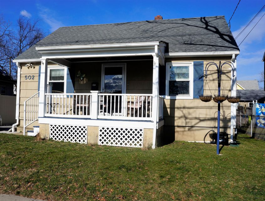 Single Family Home for Rent at 502 17th Avenue Lake Como, New Jersey 07719 United States