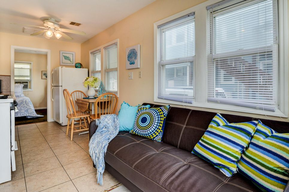 Single Family Home for Rent at 74 O Street Seaside Park, 08752 United States