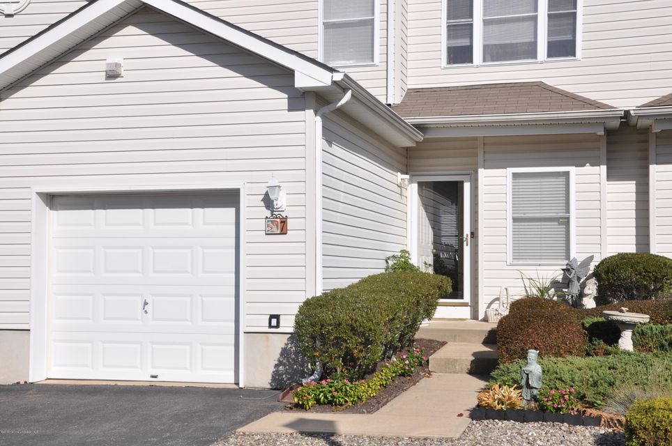 Condominio por un Alquiler en 7 Blue Heron Lane Bayville, Nueva Jersey 08721 Estados Unidos