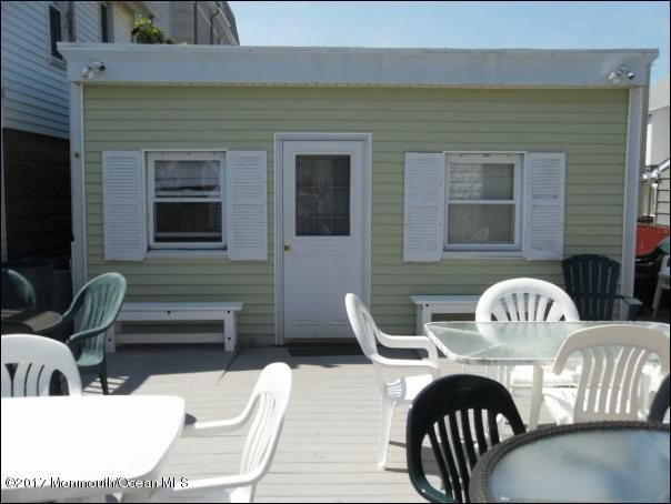 Single Family Home for Rent at 25 L Street Seaside Park, 08752 United States