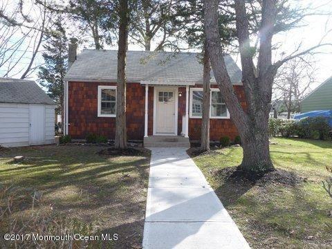 Casa Unifamiliar por un Alquiler en 200 Neptune Boulevard Neptune, Nueva Jersey 07753 Estados Unidos
