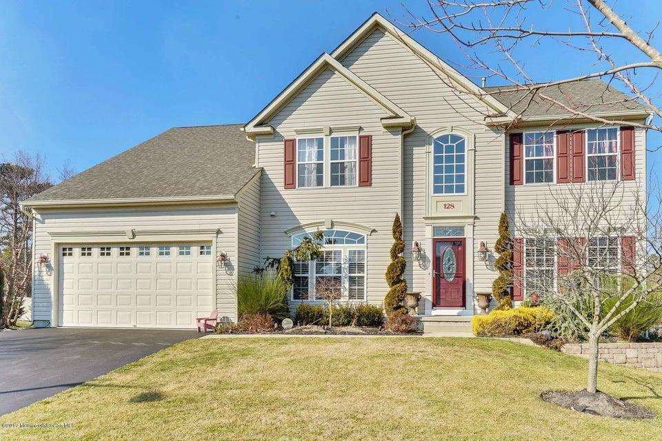 独户住宅 为 销售 在 128 Alexander Drive 巴奈加特, 08005 美国